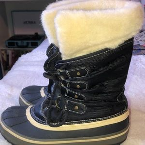 Shoes - high-quality winter boots fits women's 8/8 1/2